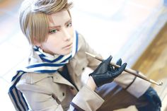 Osaka Naoki(逢坂 尚輝) Koninkrijk der Nederlanden Cosplay Photo - Cure WorldCosplay