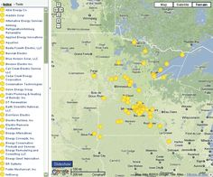 Solar Energy Rebates & Map of Installers Serving Minnesota Now ...  Here is to the future. Read more at http://www.ecostylings.com