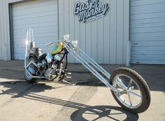 Raked Out Harley Panhead Harley Panhead, Harley Davidson Panhead, Gas Money, Old School Chopper, Gas Monkey Garage, Chopper Motorcycle, Hot Bikes, Easy Rider, Custom Motorcycles