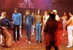 Pink Floyd & ballet Roland Petit