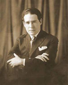 Juan José Tablada, poeta (3 de abril de 1871 2 de agosto de 1945)
