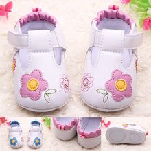 PU Leather Baby Shoes Newborn Flat First Walkers Princess Soft Bottom Pre-walker Shoes - Kid Shop Global - Kids & Baby Shop Online - baby & kids clothing, toys for baby & kid Leather Baby Shoes, Leather Slippers, Pu Leather, Baby Girl Shoes, Girls Shoes, Baby First Walking Shoes, Wholesale Baby Clothes, Cheap Kids Clothes, Spring Summer