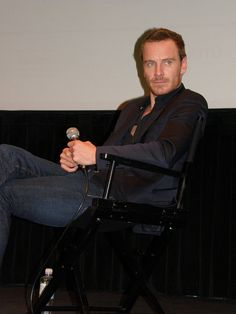 Press Conference for SHAME; New York Film Festival's 49th Season; The Walter Reade Theater, Lincoln Center, NYC; 10/6/2011.