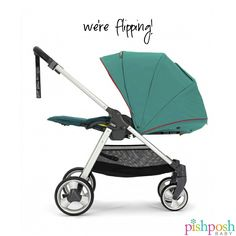 Designed for city or countryside escapades with baby, the compact Armadillo Flip XT Stroller features an innovative reversible seat, chunky wheels with tread, a telescope handlebar for easy maneuverability, plus one-hand full-flat fold convenience. Armadillo, T Baby, Baby Box, Baby Nursery Furniture, Nursery Ideas, Flip, Mamas And Papas, Prams, Jack Black