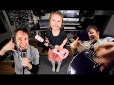 Girls Just Want To Have Fun (metal cover by Leo Moracchioli) - YouTube