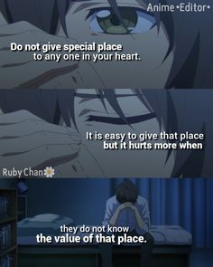 Anime Quotes About Friendship, Friendship Quotes Images, Quotes About Moving On From Friends, Sad Anime Quotes, Savage Quotes, Dark Quotes, True Quotes, Depressing Quotes, Anime Life