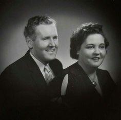 Elvis' Parents