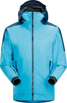 Relaxed fitting GORE-TEX® and Coreloft™ insulated waterproof jacket 9da4c50789