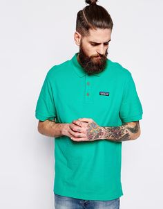 Image 1 of Patagonia Polo with Logo Regular Fit