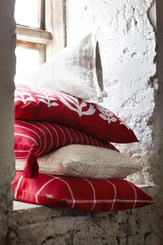Pillows from Skandiliving