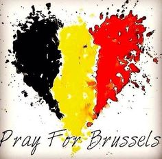 News about #Brussels on Twitter