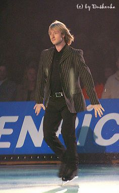 Evgeny Plushenko-Star on ice