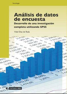 Análisis de datos de encuestas - Vidal Diaz de Rada - PDF - Español  http://helpbookhn.blogspot.com/2014/10/analisis-de-datos-de-encuestas-vidal-diaz-rada.html