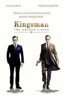 Uni-versalEXTRAS was the sole extras agency for Kingsman: The Golden Circle, casting a wide range of extras and supporting artistes across the UK.