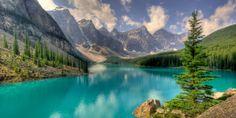 5 Reasons To Visit Banff National Park This Fall