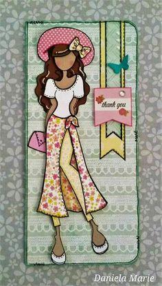 Taylor doll by Daniela Marie Alvarado.