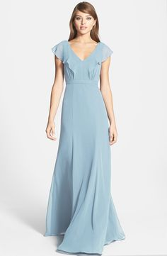Snippets, Whispers and Ribbons – 20 Fabulous Art Deco Bridesmaid Dresses
