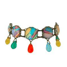 Bracelet Elégante de la collection Aujourd'hui Je Suis... Découvrez le reste de la parure sur www.filalir.fr