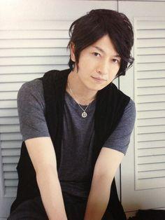 Daisuke Ono | 小野 大輔
