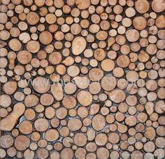 Possible log floor