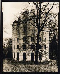 Marc antoine laugier essay on architecture 1753 e