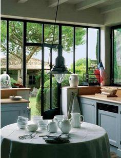 La maison du saunier - PLANETE DECO a homes world