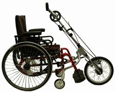 Rio Mobility Dragonfly 8 Speed - The Handcycles, Wheelchairs, Recumbents and more..Roll with us!