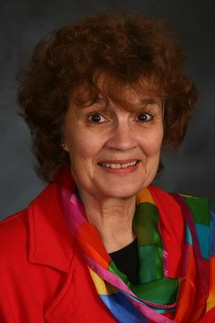 Flora Mcqueen