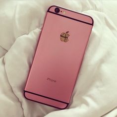 A cute pink IPhone case that s looking for someone who is a girly girli