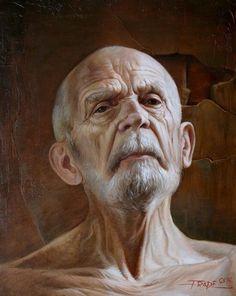 Paulo Frade - The Old Man III