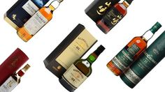 """The World's 10 Best Whiskies."" Includes expressions Anchor's Nikka, GlenDronach, and Kavalan."