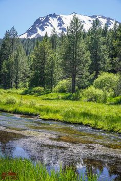 Lassen Volcanic National Park is one of the most beautiful places in California and should be on everybody's bucket lists! Planning an itinerary for your family vacation can be a challenge though, that's why I'm sharing this list of 8 things to do in Lassen Volcanic. Whether you're hiking with kids, camping with families, or are on an adventure touring volcanoes, this travel guide will help you have the best road trip! #3 is one of my favorite lakes…