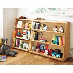 ClipClap Bookshelf