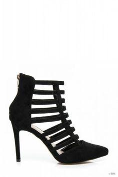 magassarkú cipő Zoki