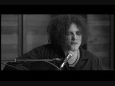 The Cure - Love Cats