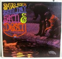 JAN AND DEAN ジャン&ディーン/ SAVE FOR A RAINY DAY (2LP)YELLOW BALLOON