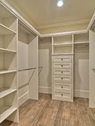 pictures of small walk in closet - Google Search