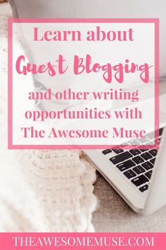 Writing Opportunities The Awesome Muse. Social Media Tips, Social Media Marketing, Affiliate Marketing, Marketing Strategies, Make Money Blogging, How To Make Money, Blogging Ideas, Be Your Own Boss, Creating A Blog