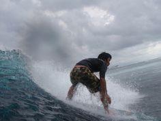 Got the wave!!  テイクオフの瞬間!    この瞬間がたまらない!    ⇒ http://www.facebook.com/ichigosag