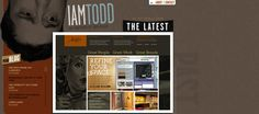 Vintage and Retro Web Design