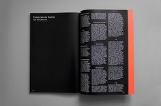 The city in 6 pieces on Behance