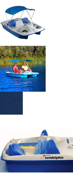 Other Kayak Canoe and Rafting 36123 Pedal Boat Mooring Cover. Fit 3 4 5 Person People Paddle Petal Storage Pond -u003e BUY IT NOW ONLY $30.32 on eBu2026  sc 1 st  Pinterest & Other Kayak Canoe and Rafting 36123: Pedal Boat Mooring Cover. Fit ...