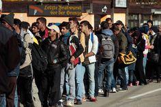 Alemanha: Crimes Sexuais Perpetrados por Migrantes Dobram em um Ano