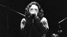 Jim Morrison~1969: Aquarius Theater, Hollywood