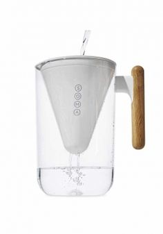 Oprah Winfrey is back with her annual list of Favorite Things, and it's longer and better than ever. Full of gift ideas for your family and friends, including the Soma water pitcher.