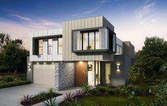 Fachadas de casas modernas con ideas para revestimientos de fachadas para tu…