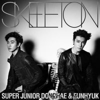 DISCOGRAPHY|SUPER JUNIOR DONGHAE & EUNHYUK JAPAN OFFICIAL WEBSITE
