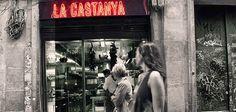 La Castanya es un lugar donde poder disfrutar de una excelente cocina tradicional en un ambiente distendido, cercano y acogedor. Traditional Kitchen, Cozy, Restaurants, Creativity