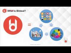 App Bitdeal - Siêu Phẩm Trong Nền Công Nghiệp 4.0