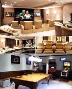 9 Home Gaming Setups Better Than Yours   Geek About